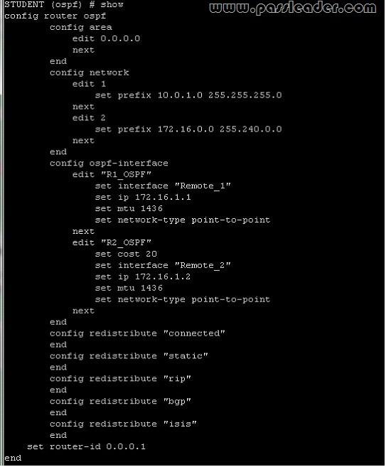 passleader-nse4-dumps-2241