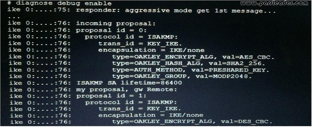 passleader-nse7-dumps-21