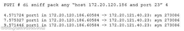 passleader-nse4-dumps-3192