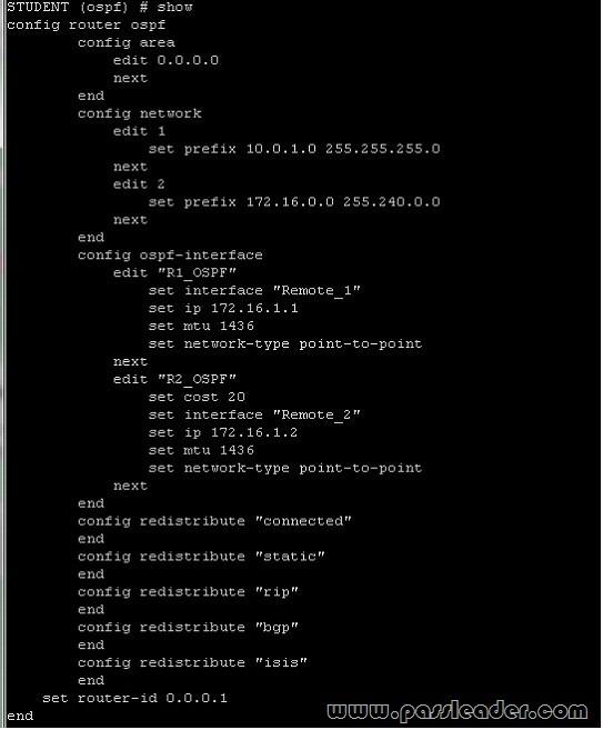 passleader-nse5-dumps-1281